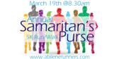 Annual Samaritan's Purse 5k Run/Walk
