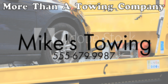 More than a Towing Company