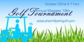 Annual Maggies 18 Golf Tournament