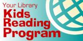 Generic Kids Reading Program