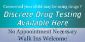 Concerned Your Child May Be Using Drug