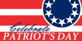 Celebrate Patriots Day