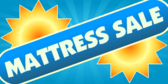 A Mattress Sale