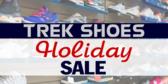 Shoe Store Sale