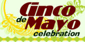 Celebration Cinco De Mayo