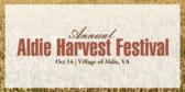 Aldie Harvest Festival