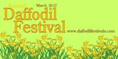 Annual Daffodil Festival