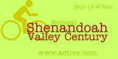 Annual Shenandoah Valley Century