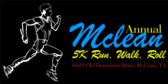 Annual 5k Run, Walk, Roll