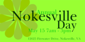 Annual Nokesville Day