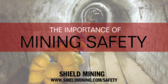 Generic Mining Safety Message