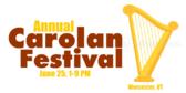Annual Carolan Festival