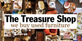 Furniture Company Buying Used Furniture Message