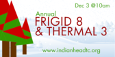 Annual Frigid 8 & Thermal 3 Run