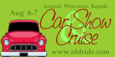Annual Car Show and Cruise