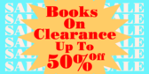 Books On Clearance