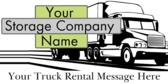 Storage Company Truck Rental