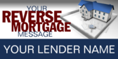 Generic Reverse Mortgage Message