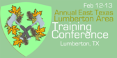 Annual Training Conferen