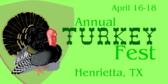 Annual Turkey Fest