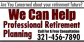 Retirement Investment Plans