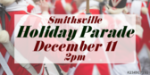 City's Holiday Parade