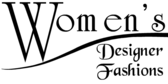 Women's Designer Fashions