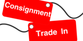 Conbsignment Trade Ins