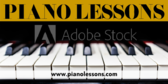 Piano Lessons General