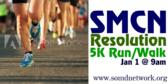 SMCN Resolution 5K Run/Walk