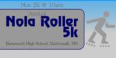 Annual Roller 5K
