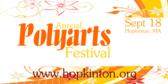Annual Polyarts Festival