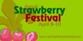 Annual Strawberry Festival