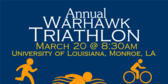 Annual Warhawk Triathlon
