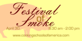 Annual Festival Of Smoke