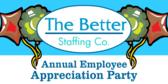 Annual Employee Appreciation Party