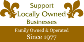 Support Locally Owned Businesses