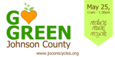 Annual JoCo Go Green Event