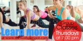 Weight Loss Group Classes