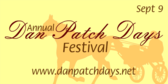 Annual Dan Patch Days Festival