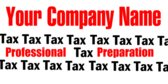 CPA Professional Tax Preparation
