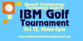 Annual Technology Councilibm Golf Tour