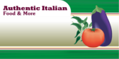 Authentic Italian with Ingredients