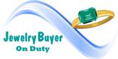 Jewelry Buyer On Duty