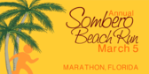 Annual Sombero Beach Run