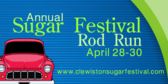 Annual Sugar Festival Rod Run