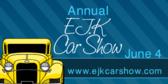 Annual EJK Car Show