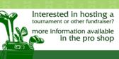 Golf Course Tournament