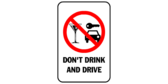 Drink And Drive Safety