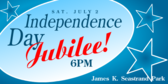 Independence Day Jubilee
